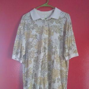 NWOT tommy bahama shirt